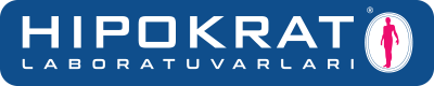 HİPOKRAT LABORATUVARLARI Logo